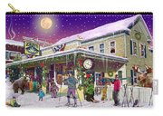 Zebs General Store In North Conway New Hampshire Carry-all Pouch
