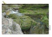Zen Creek Rocky Scenery Carry-all Pouch