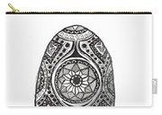 Zen Egg Carry-all Pouch
