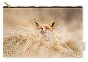 Zen Fox Series - Zen Fox 2.7 Carry-all Pouch