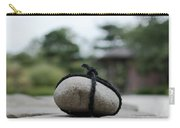 Zen Garden Carry-all Pouch