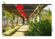 Zen Morning Carry-all Pouch