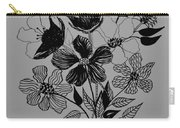 Zentangle 16-01 Carry-all Pouch
