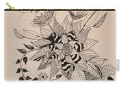 Zentangle 16-02 Carry-all Pouch