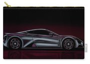 Zenvo St1 2009 Painting Carry-all Pouch