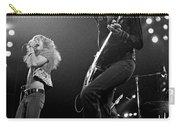 Zeppelin Rocks Carry-all Pouch