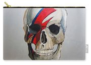 Ziggy Stardust Carry-all Pouch