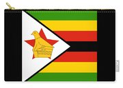 Zimbabwe Flag Carry-all Pouch