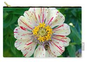 Zinnia Guest Carry-all Pouch
