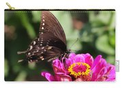 Zinnia Visitor 4 Carry-all Pouch