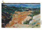 Zion Hike Carry-all Pouch
