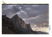 Zion Mountain #2 Carry-all Pouch