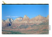 Zion National Park, Valley View Carry-all Pouch
