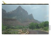 Zion National Part 2 Carry-all Pouch