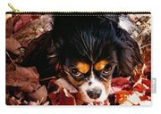 Zoeh - Look Into My Eyes Carry-all Pouch