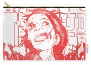 Zombie Music Carry-all Pouch