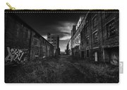 Zombieland The Fort William Starch Company Carry-all Pouch