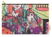 Zoni.girl Du Jour Carry-all Pouch