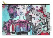 Zoni.girl Haute Couture Carry-all Pouch