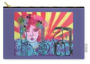 Zoni.girl.... Jazmine Carry-all Pouch