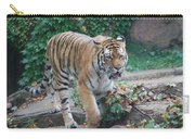 Chicago Zoo Tiger Carry-all Pouch
