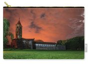 Zrinskis' Castle 2 Carry-all Pouch by Davor Zerjav
