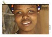 Zulu Beauty Carry-all Pouch