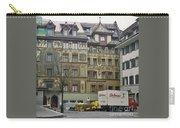 Zurich Switzerland Carry-all Pouch