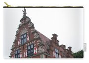 Zwaanendael Museum Carry-all Pouch
