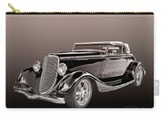 1934 Ford Roadster Carry-all Pouch