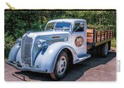 1938 Diamond T Stakebed Truck Carry-all Pouch