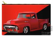 1956 Ford F100 Stepside Pickup Carry-all Pouch