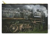 Abandoned Steam Locomotive  Carry-all Pouch
