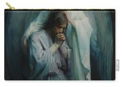 Agony In The Garden, Schwartz Carry-all Pouch