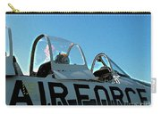 Air Force  Carry-all Pouch
