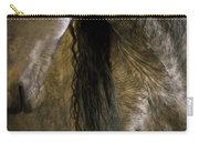 Americano 18 Carry-all Pouch by Catherine Sobredo