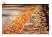 Autumn Avenue Carry-all Pouch