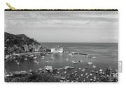 Avalon Harbor - Catalina Island, California Carry-all Pouch