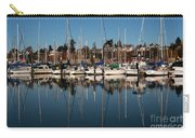 Bellingham Bay Marina  Carry-all Pouch