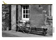 bicycle in Edinburgh close Carry-all Pouch