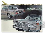 Bmw 2000 Carry-all Pouch