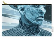 Bran Game Of Thrones White Walker Carry-all Pouch