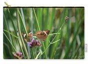 Buckeye Butterflies Carry-all Pouch