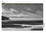 California Lagoon Carry-all Pouch