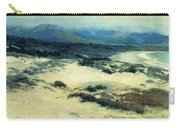 Carmel Shore 1919  Carry-all Pouch