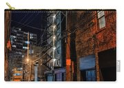 Chicago Nights Carry-all Pouch