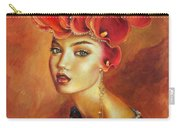 Chiquitita Carry-all Pouch