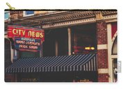 City News - Mansfield, Ohio Carry-all Pouch