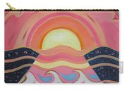 Creating Unity Carry-all Pouch by Helena Tiainen