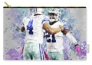 Dallas Cowboys. Carry-all Pouch